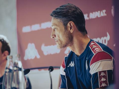 """Niko Kovac: """"Somos duas equipes muito próximas com o Lyon"""""""