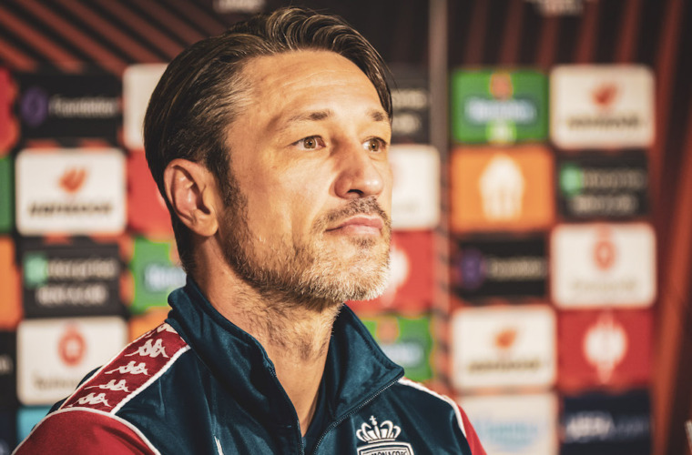 """Niko Kovac: """"A challenging match against a very good team"""""""