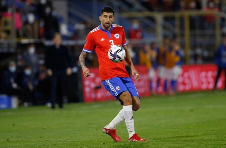 """""""Memo"""" Maripán et le Chili balayent le Paraguay"""