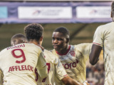 Les stats' folles de la jeunesse montante de l'AS Monaco