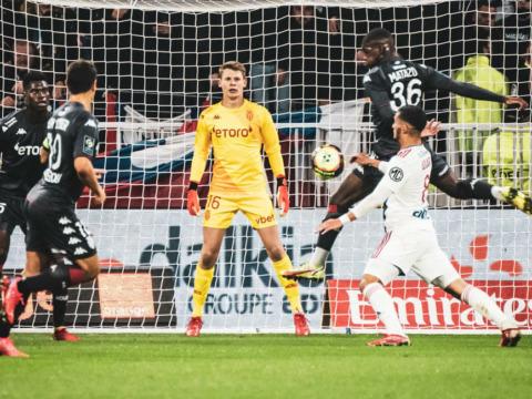 Ligue 1: Olympique Lyonnais - AS Monaco