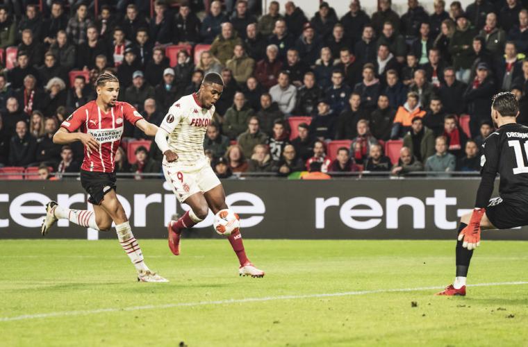 """Myron Boadu : """"Très heureux de marquer pour ce magnifique club"""""""