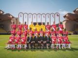 L'AS Monaco présente la photo officielle de la saison 2021-2022