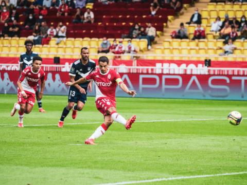 Highlights L1-J9 : AS Monaco 3-0 Bordeaux