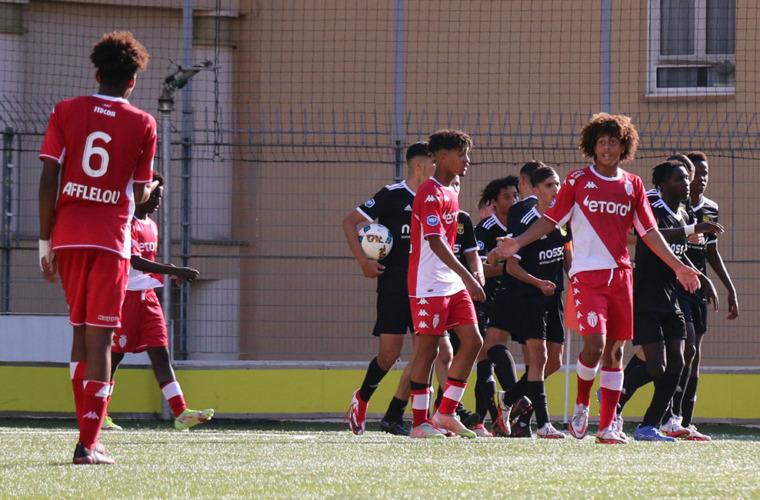 Les U17 battus par Saint-Priest, les U19 victorieux à Toulon