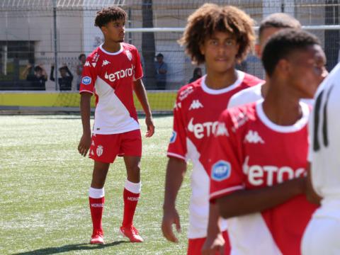 Sinaté et Bouabré appelés en équipe de France U16