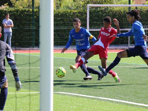Academy : deux matchs importants au programme